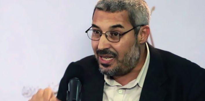"""""""دولة القرآن"""" عند الأستاذ عبد السلام ياسين دولة """"حقوق الإنسان"""""""