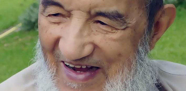 الدكتور أبو العماد تميم الحلواني: الشيخ ياسين شمس هداية..