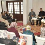 2014 | 2ª conmemoración del fallecimiento del imam Abdessalam Yassine