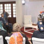 2015 | Troisième commémoration du décès de l'Imam