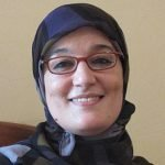 Nadia Yassine