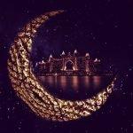 The Muslim in Ramadan